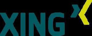 Xing Logo - externer Link