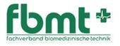 fbmt - Fachverband biomedizinische Technik - Logo