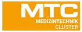 MTC-Medizintechnik Cluster Logo