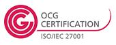 OCG Certification Logo